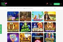 Официальный сайт казино Плейдом